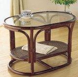 籐 テーブル