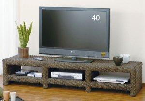 画像1: テレビボード大